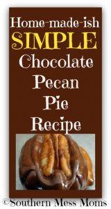chocolatepecanpie