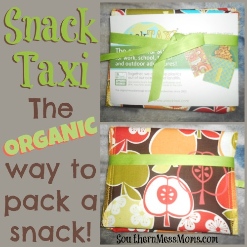 Snack Taxi