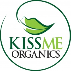 KissMe Organics Matcha Green-Tea