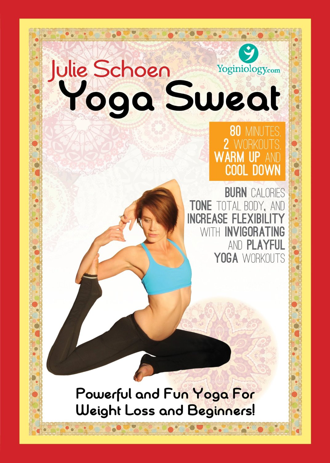 Yoga Sweat