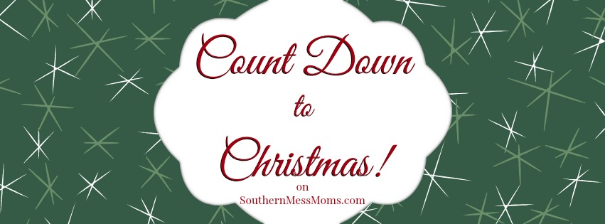 CountDownToChristmas