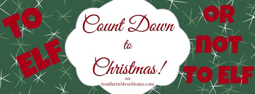 CountDownToChristmaself